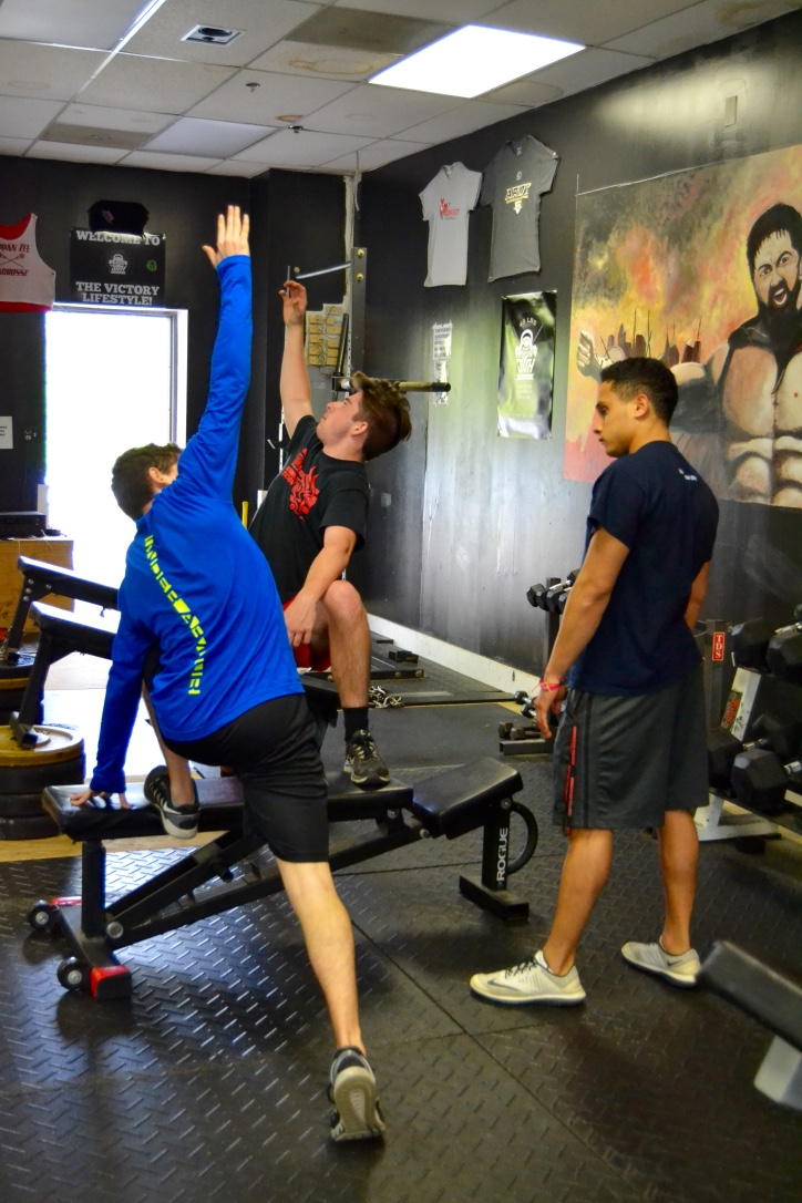 Mobility Sessions