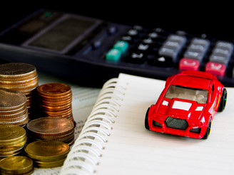 Vehicle Financing: 9 Ways a Car is a Good Investment for Bad Credit