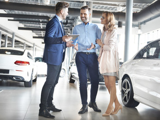 5 Most Important Things You Need to Apply for a Car Loan