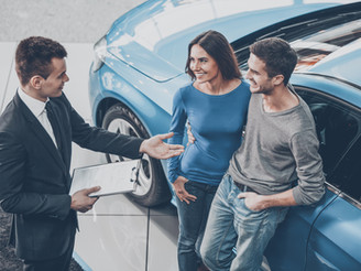 Special Finance Auto Credit and Car Loans