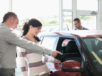 Vehicle Financing: The Impact of Your Credit Score