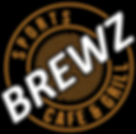 Brewz Sports Cafe and Grill logo