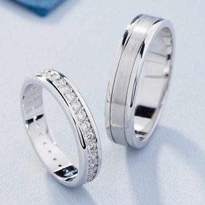 Обручальные кольца 112 Цена 15 400 грн