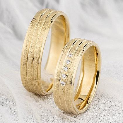Обручальные кольца 247 Цена 20 000 грн