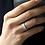 Thumbnail: Обручальное кольцо 028-1 Цена 7 800 грн