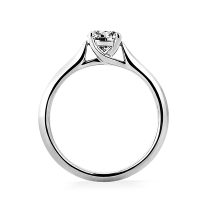 Помолвочное кольцо 740 Цена 4 100 грн