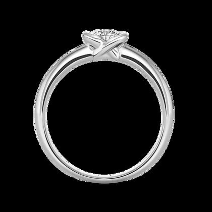 Помолвочное кольцо 735 Цена 4 800 грн