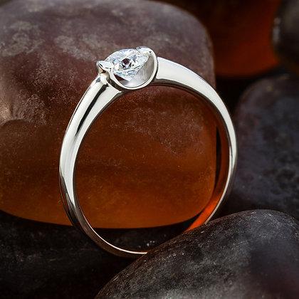 Помолвочное кольцо 734 Цена 4 600 грн