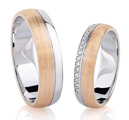 Обручальные кольца 358 Цена 18 700 грн