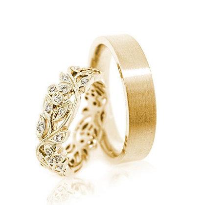 Обручальные кольца 28 Цена 17 200 грн
