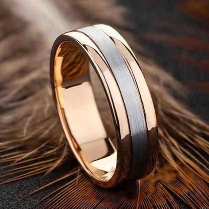 Обручальное кольцо 341-2 Цена 11 000 грн