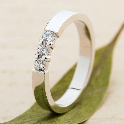 Помолвочное кольцо 115-2 Цена 5 300 грн