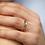 Thumbnail: Обручальные кольца 287 Цена 20 300 грн