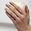 Thumbnail: Обручальные кольца 191 Цена 14 400 грн