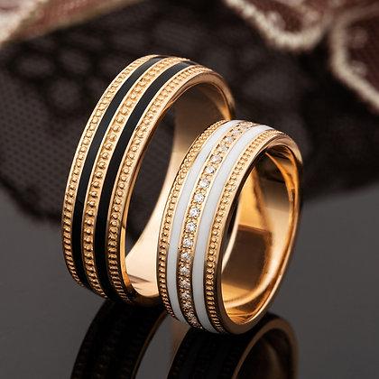 Обручальные кольца 870 Цена 20500 грн