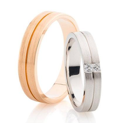 Обручальные кольца 335 Цена 17 200 грн