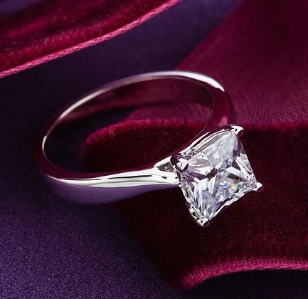 Помолвочное кольцо 763 Цена 5 900 грн