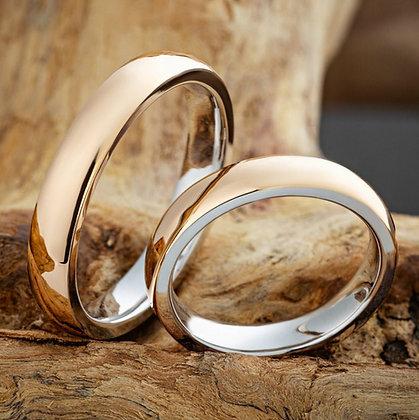 Обручальные кольца 349 Цена 19 400 грн