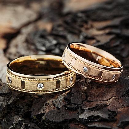 Обручальные кольца 406 Цена 21 800 грн