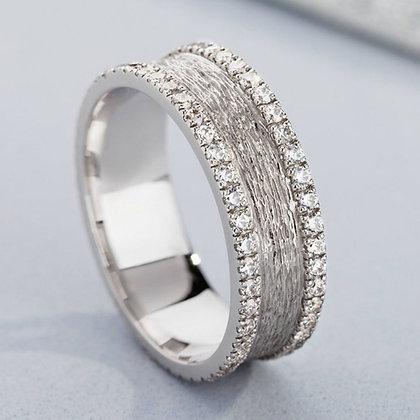 Обручальное кольцо 028-1 Цена 7 800 грн
