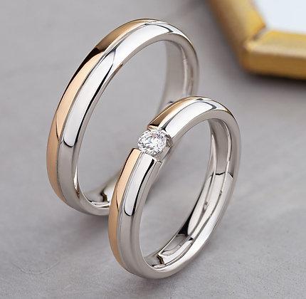 Обручальные кольца 302 Цена 15 450 грн