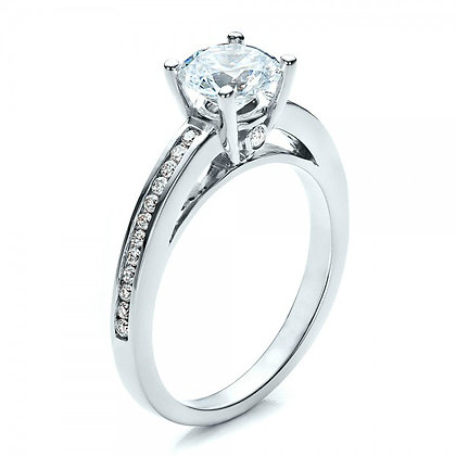 Помолвочное кольцо 747 Цена 5 900 грн