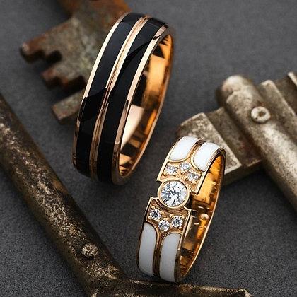 Обручальные кольца 57 Цена 18 600 грн