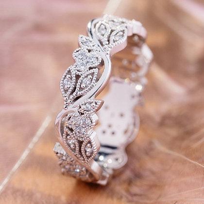 Обручальное кольцо 1125 Цена 7 500 грн