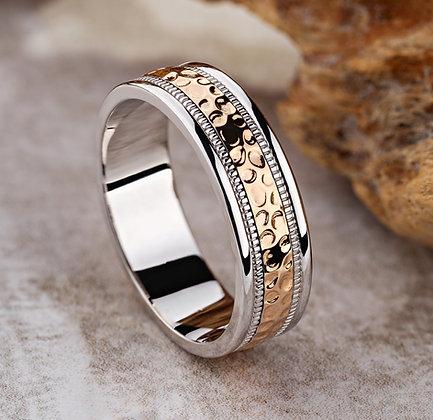 Обручальное кольцо 405 Цена 11 100 грн