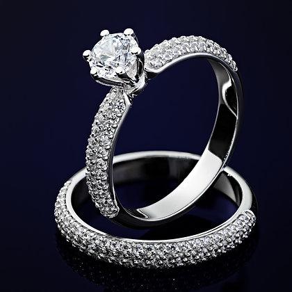 Комплект для невесты 3131