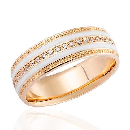 Обручальное кольцо 53 Цена 9 800 грн