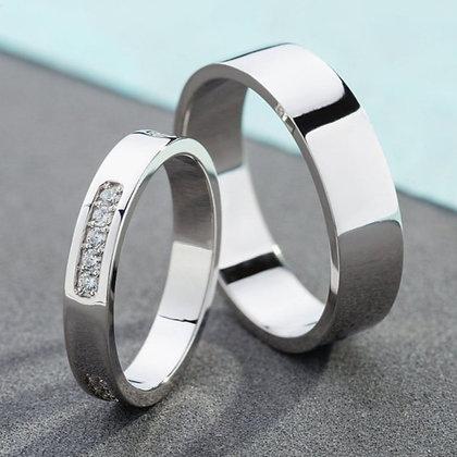 Обручальные кольца 187 Цена 15 400 грн