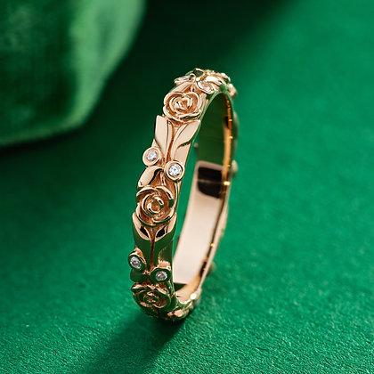 Обручальное кольцо 10 Цена 5 700 грн