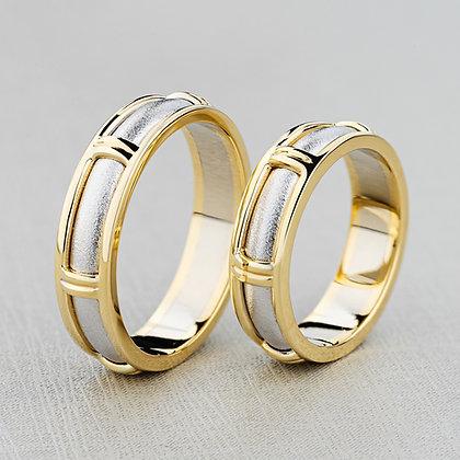 Обручальные кольца 410 Цена 20 400 грн