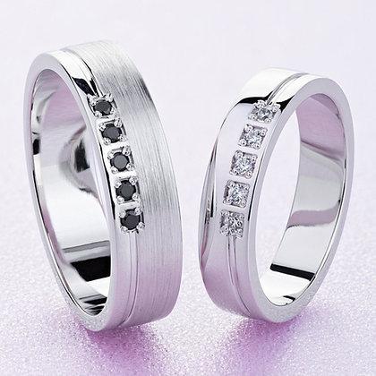 Обручальные кольца 119 Цена 17 700 грн