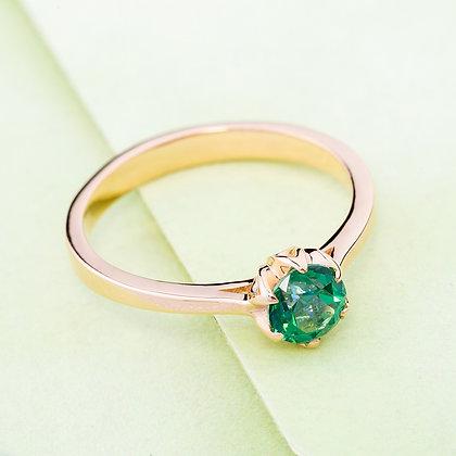 Помолвочное кольцо 701 Цена 5 100 грн