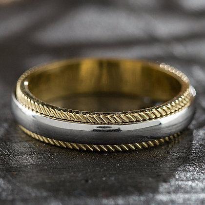 Обручальное кольцо 356  Цена 8 700 грн