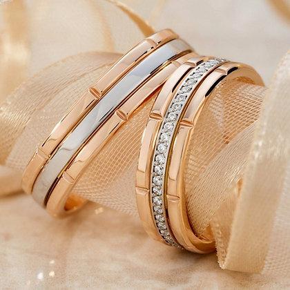 Обручальные кольца 384 Цена 18 700 грн