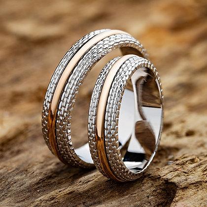 Обручальные кольца 402 Цена 19 900 грн