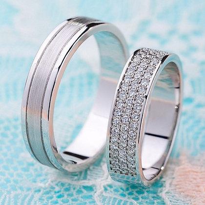 Обручальные кольца 1120 Цена 16 600 грн