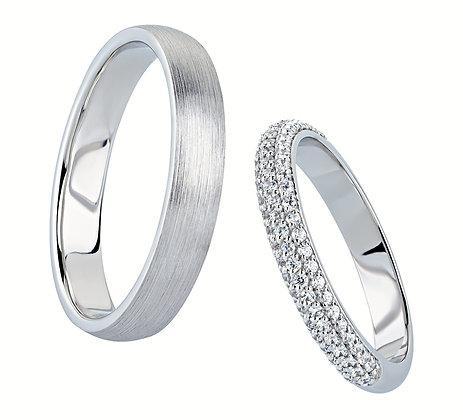 Обручальные кольца 186 Цена 12 150 грн