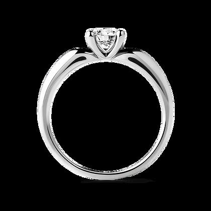 Помолвочное кольцо 745 Цена 4 200 грн