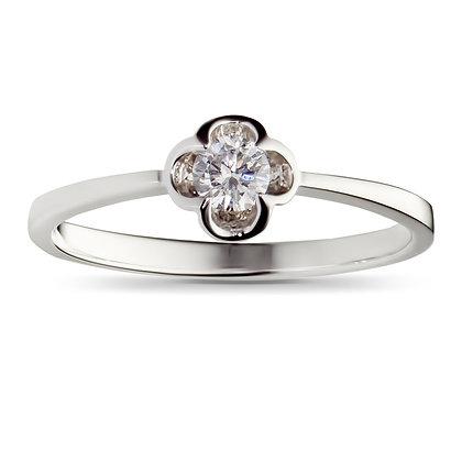 Помолвочное кольцо 756 Цена 4 000 грн