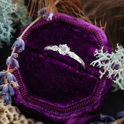 Помолвочное кольцо 702 Цена 4 700 грн