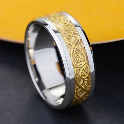 Обручальное кольцо 053 Цена 12 700 грн