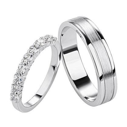 Обручальные кольца 441 Цена 14 300 грн