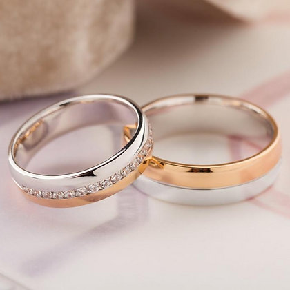 Обручальные кольца 351 Цена 18 700 грн