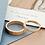 Thumbnail: Обручальные кольца 2002 Цена 13 900 грн