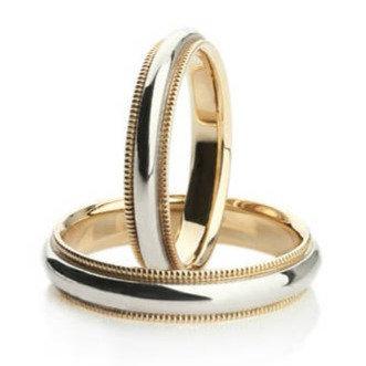 Обручальные кольца 334 Цена 15 300 грн
