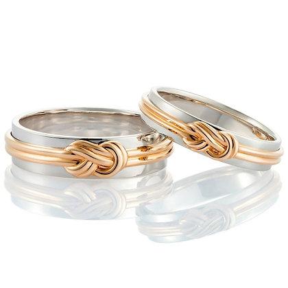 Обручальные кольца 390 Цена 18 700 грн